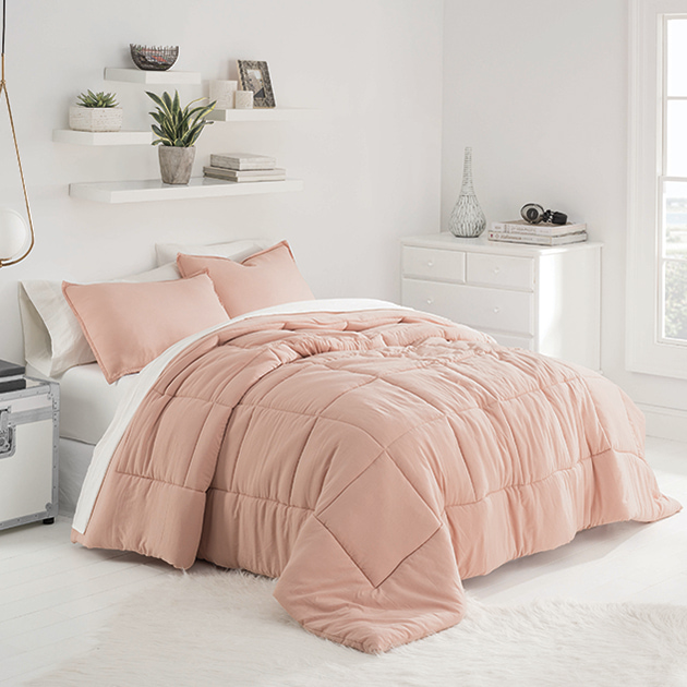 UCG Sunwashed Comforter Set