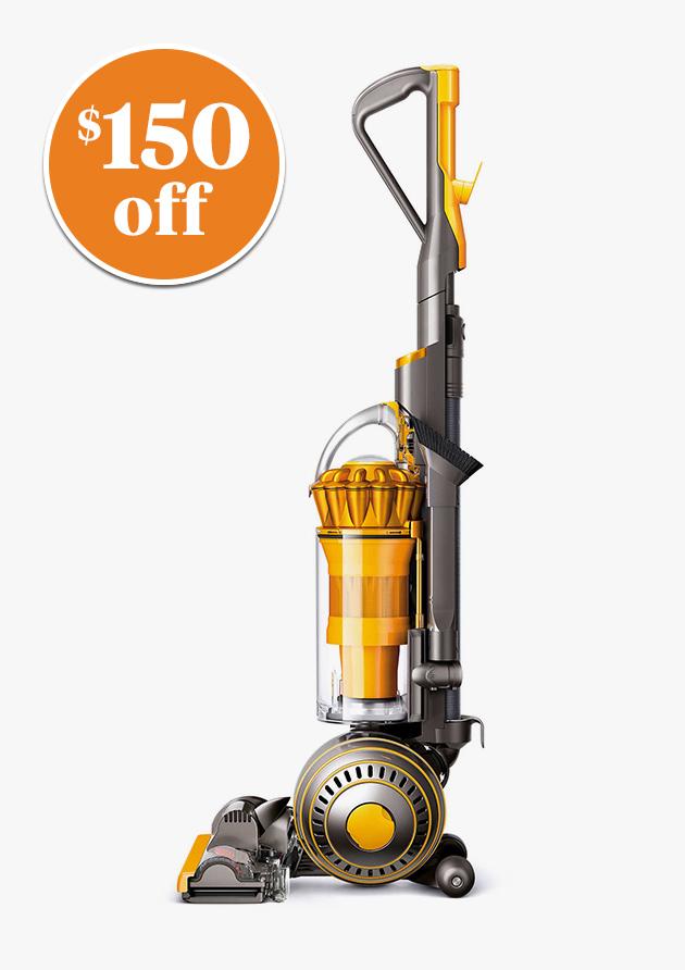 Dyson Ball Multi Floor 2 Upright Vacuum - $150 off