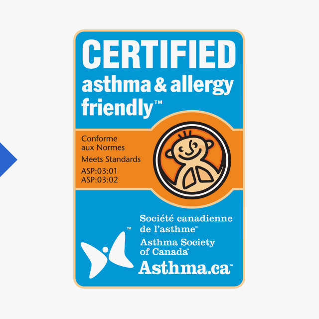 Expels Air Cleaner Than the Air You Breath