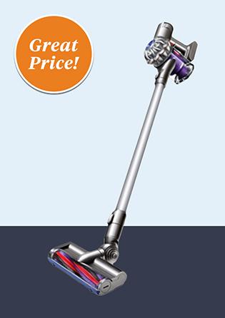 Dyson V6 Origin Cord-Free Vacuum - Great Price!