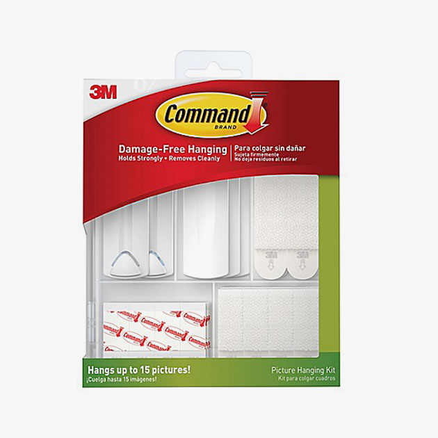 3M Command™ Special Picture Hanging Kit
