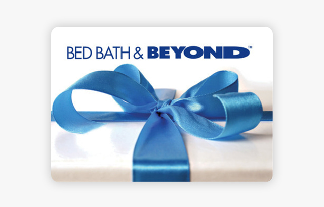 bedbath & beyond(R)
