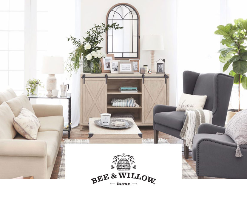 BEE & WILLOW™