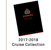 2017-2018 Cruise Collection
