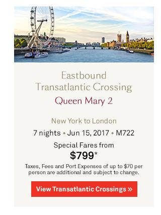 Click here to view Transatlantic Crossings.