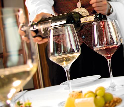 Wine expertise