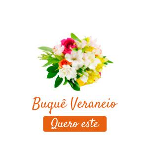 Buquê Veraneio