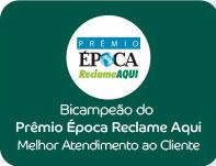 Prêmio Época Reclame Aqui: Somos Bicampeões!