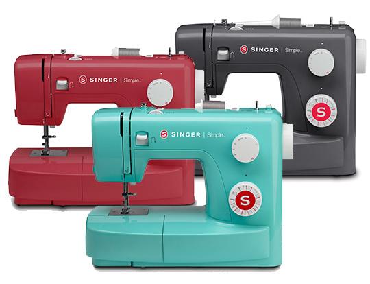 Singer 3223G Simple Sewing Machine .