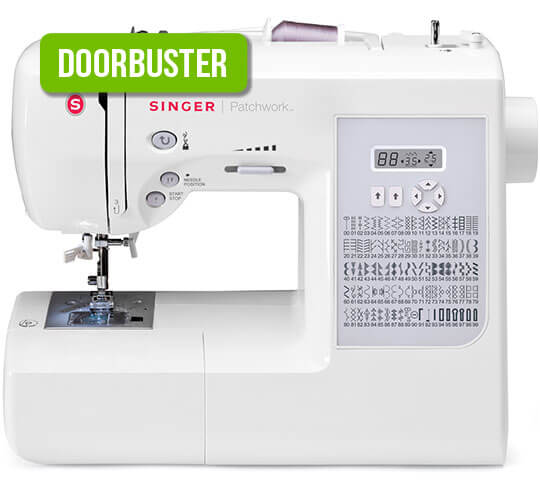 Cyber Monday Deals START NOW Save Up To 40% Online The Editorial Classy Sewing Machine Cyber Monday