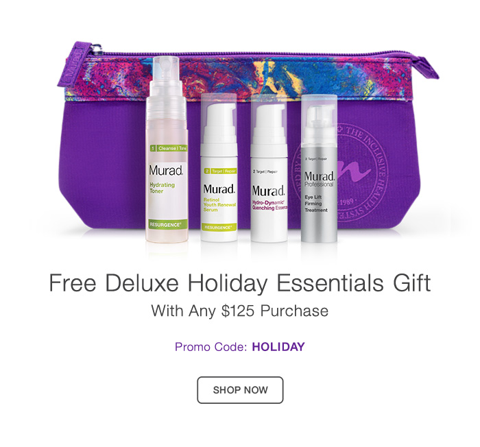 Free Deluxe Gift