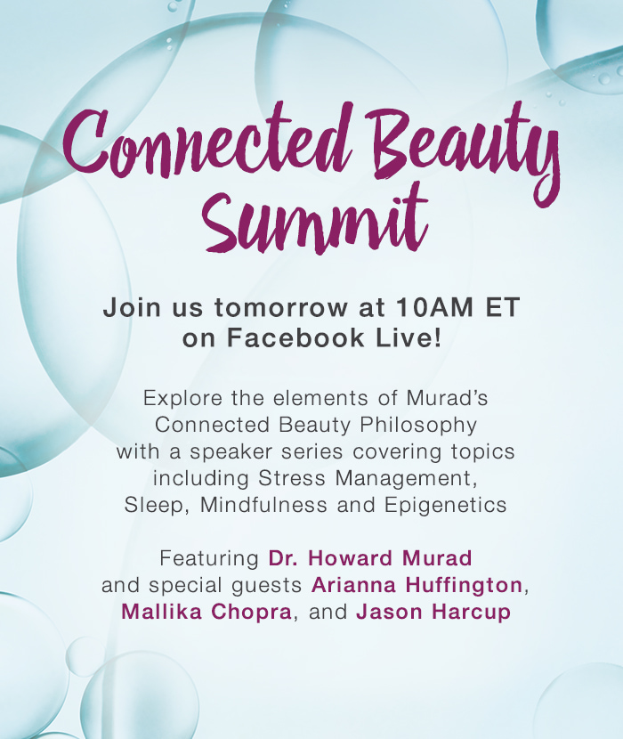 Connected Beauty Summit