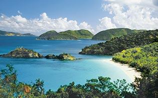 5-day eastern caribbean getaway