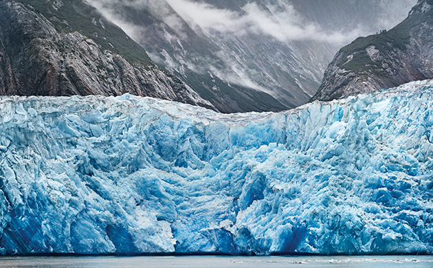 alaska voyage of the glaciers