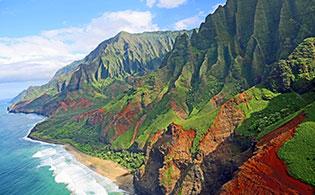 15- to 28- day Hawaii