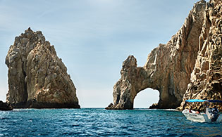 7- to 10- day Mexico & California