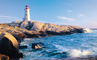 7- to 14-day Canada & New England