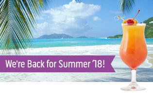 7-day Summer Caribbean