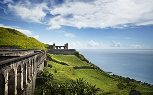 10-day Caribbean