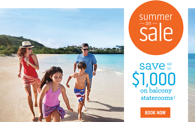 Countryside Castel Ruins - Princess Cruises SUMMER ON SALE - SAVE up to $1,000 on Balcony staterooms!
