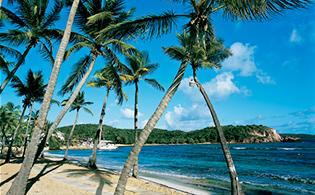7-day Eastern Caribbean