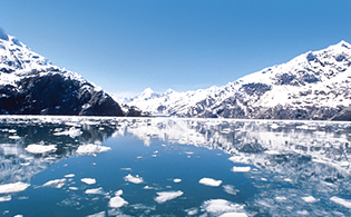 7-day Voyage of the Glaciers