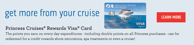 get more from your cruise - learn more