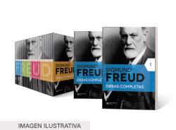 Sigmund Freud Obras Completas