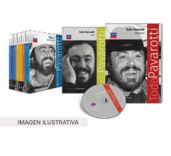 Todo Pavarotti