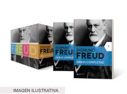 Sigmund Freud Obras Completas II