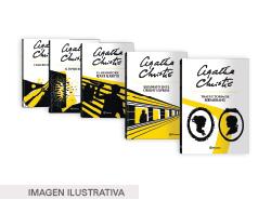 Coleccion Agatha Christie III