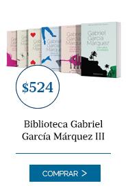 Biblioteca Gabriel García Márquez III