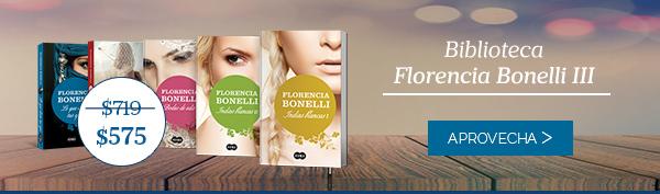 Biblioteca Florencia Bonelli III