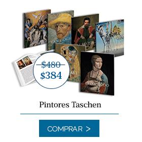 Pintores Taschen