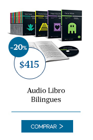 Audio Libro Bilingues