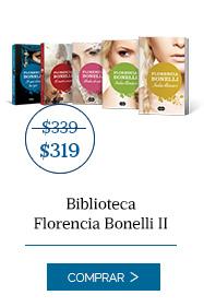 Biblioteca Florencia Bonelli II