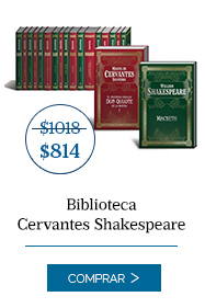 Biblioteca Cervantes Shakespeare