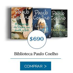 Biblioteca Paulo Coelho