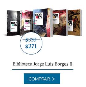 Biblioteca Jorge Luis Borges II