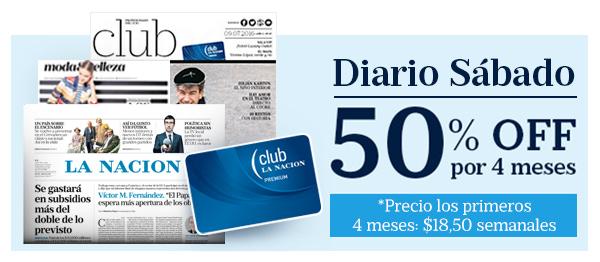 Diario de Sábado