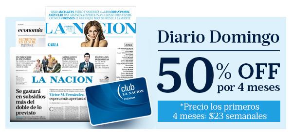 Diario de Domingo