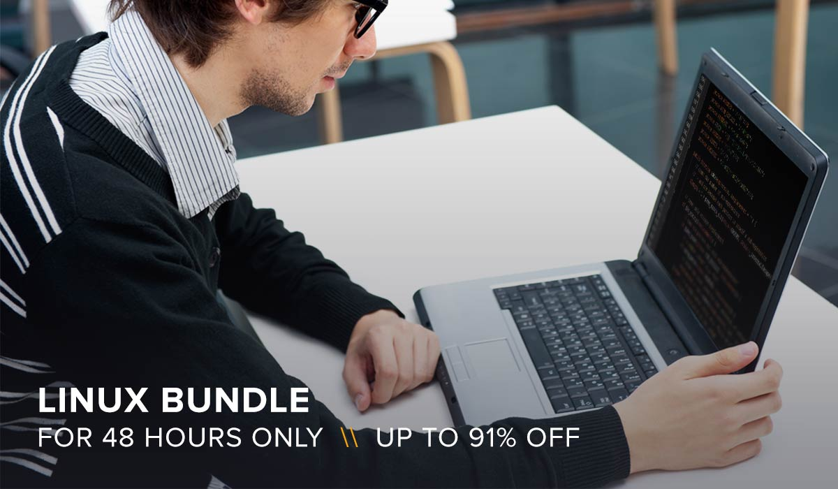 Linux Learner Bundle