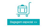 Bagagem especial