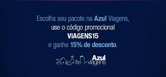 Black Friday Azul Viagens