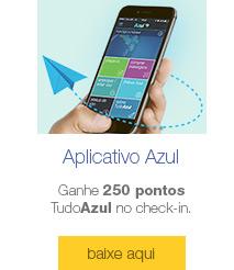 Descubra as vantagens do App Azul.