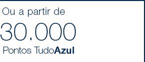 A Azul chegou a BUENOS AIRES