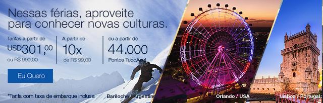 Está cada vez mais fácil de conhecer Buenos Aires com a Azul Viagens.