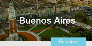 Buenos Aires. Eu quero