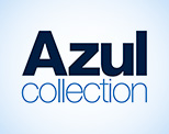Com a Azul Collection, seu estilo vai ficar #LáEmCima.