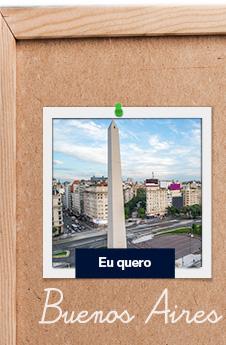 Buenos Aires Eu quero
